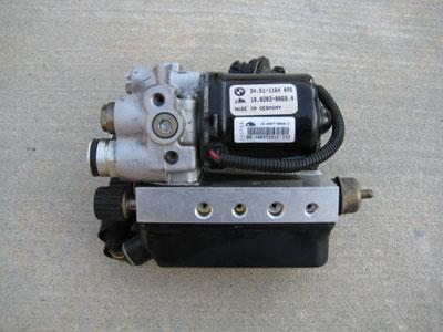 1998 Bmw 328i E36 Abs Brake Pump Hermes Auto Parts